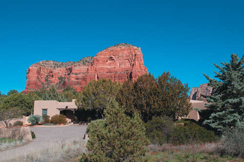 Land for Sale at 1235 Lee Mountain Rd Sedona, Arizona 86351 United States