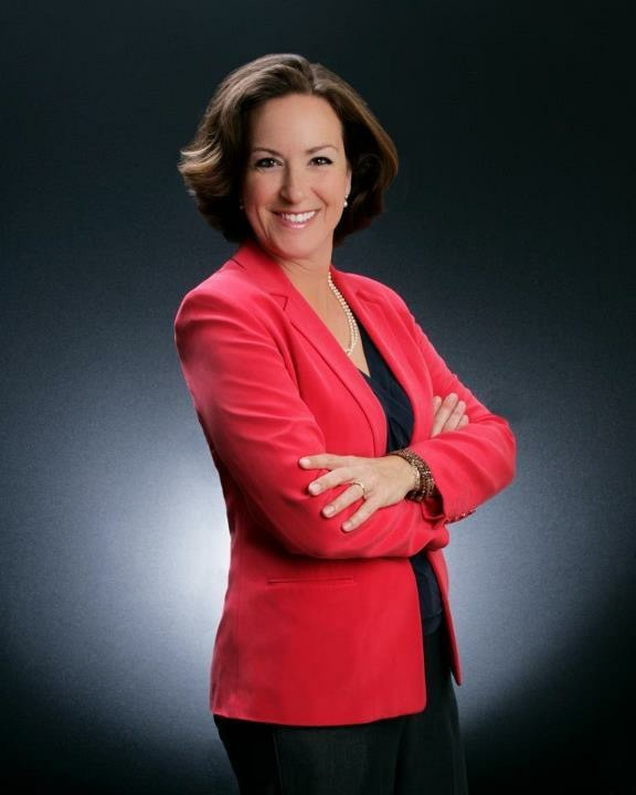 Catherine Seress