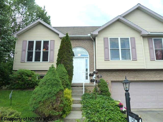 Real Estate for Sale, ListingId:45359145, location: 129 Village Crest Drive Morgantown 26508