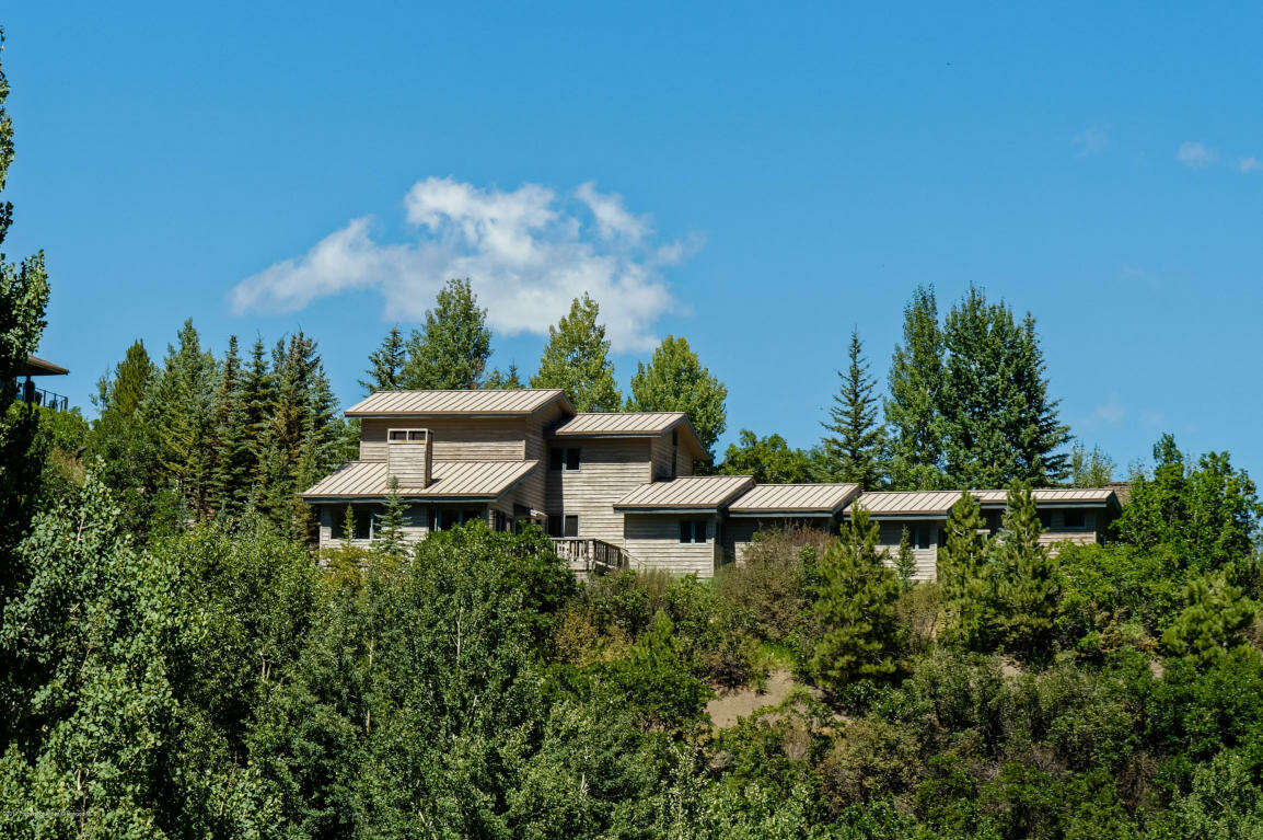 Single Family for Sale at 104 Wildridge Lane Snowmass Village, Colorado 81615 United States
