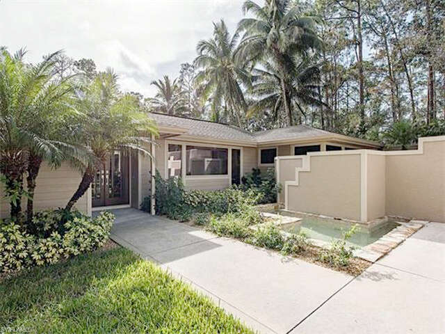 Single Family for Sale at 6070 Standing Oaks Ln Naples, Florida 34119 United States