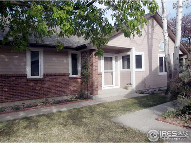 Real Estate for Sale, ListingId:44739490, location: 3500 Carlton Ave Ft Collins 80525