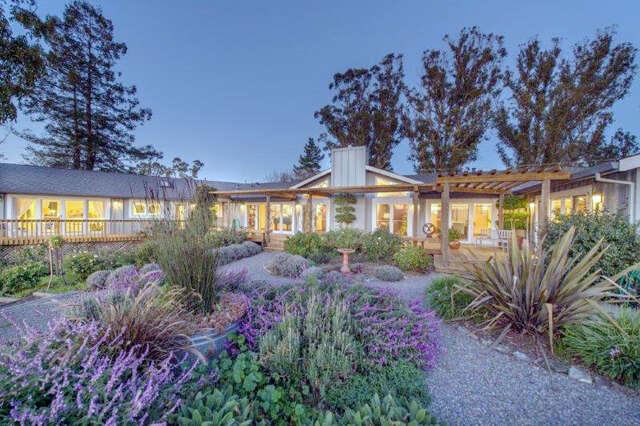 Single Family for Sale at 7300 Old Lakeville Road #3 Petaluma, California 94954 United States