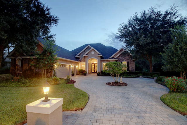 Single Family for Sale at 5022 Jewell Terrace Palm Harbor, Florida 34685 United States