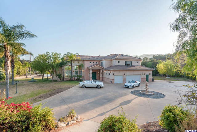 Single Family for Sale at 1905 Alpha Road Glendale, California 91208 United States