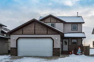 Featured Property in Red Deer, AB T4R 0B5