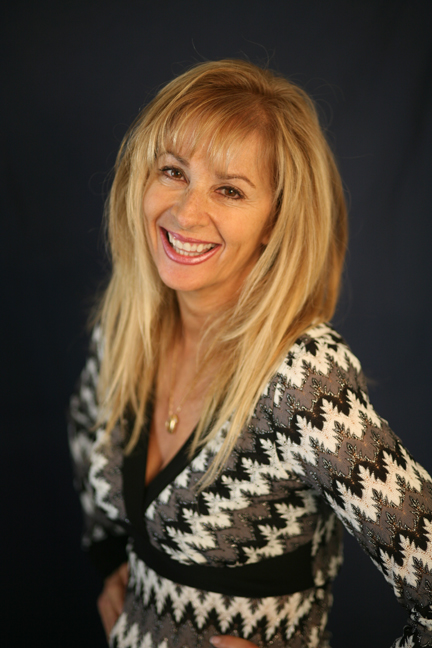 Deba Christensen