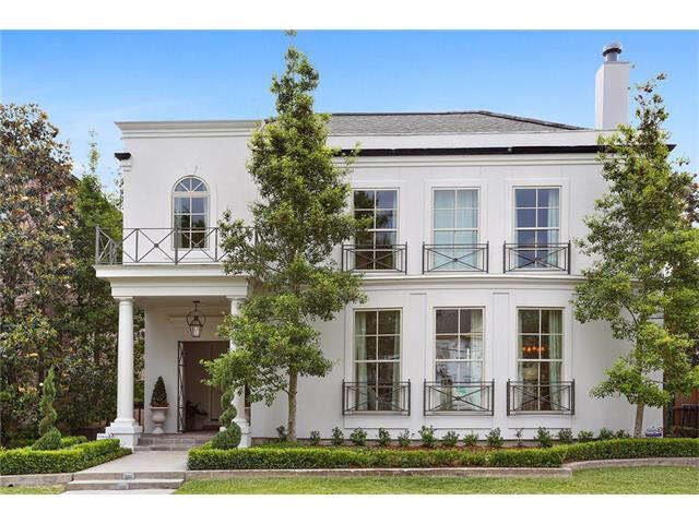 Single Family for Sale at 7025 Argonne Boulevard New Orleans, Louisiana 70124 United States