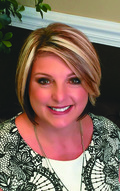 Tammy Goodwin, Terrell Real Estate