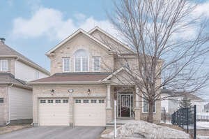 Featured Property in Stittsville, ON K2S 0L2