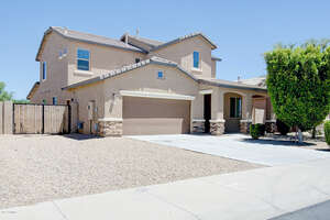 Featured Property in Goodyear, AZ 85395