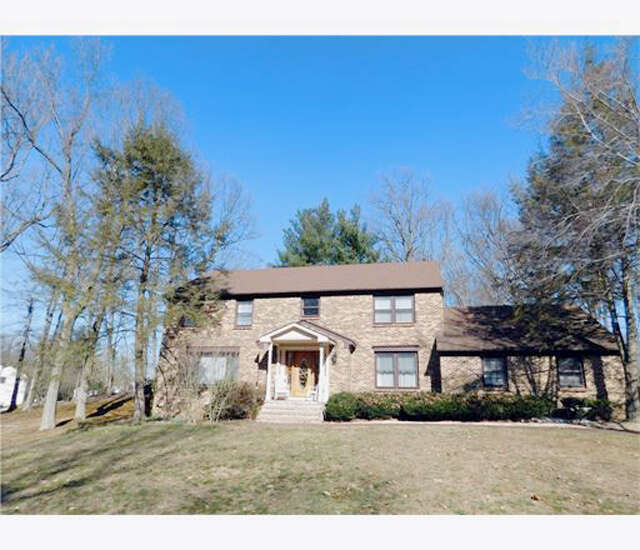 Single Family for Sale at 17 Woodgate Drive Monmouth Junction, New Jersey 08852 United States