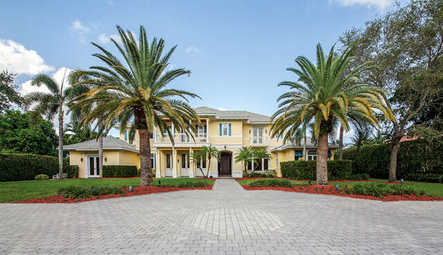 New Construction for Sale at 17837 Fieldbrook Circle W Boca Raton, Florida 33496 United States