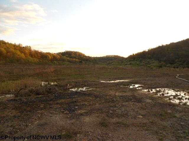 Land for Sale at Tbd Hoglick Run Fairmont, West Virginia 26554 United States