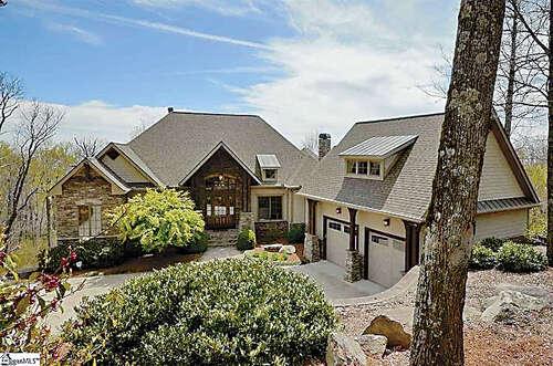 Single Family for Sale at 315 Blazing Star Trl Landrum, South Carolina 29356 United States