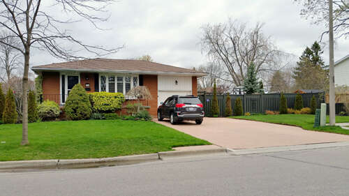 Real Estate for Sale, ListingId:44928755, location: 234 Madawaska Ave. Oshawa L1J 1E5