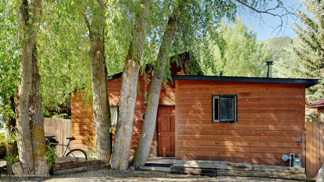Mobile Homes for Sale at 228 Cottonwood Lane Aspen, Colorado 81611 United States