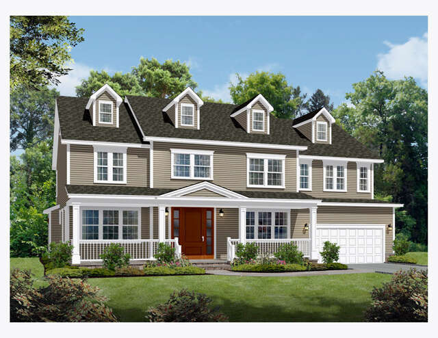 Single Family for Sale at 715 Dartmoor Westfield, New Jersey 07090 United States