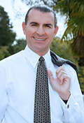 Gary Goldberg, Carpinteria Real Estate, License #: 01172139