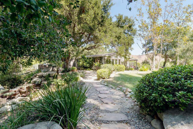 Single Family for Sale at 6116 Colodny Drive Agoura Hills, California 91301 United States