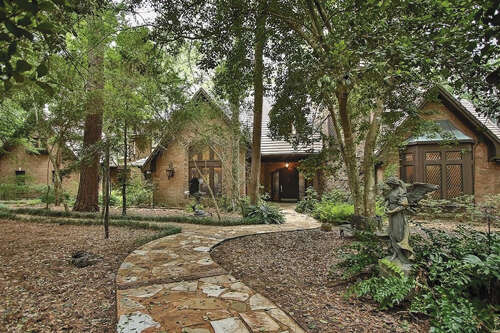Single Family for Sale at 23227 Brownwood Lane Tomball, Texas 77377 United States