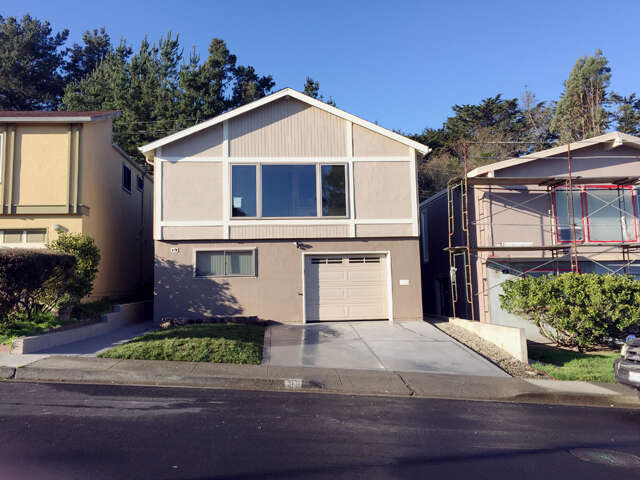 Single Family for Sale at 80 Canterbury Ave Daly City, California 94015 United States