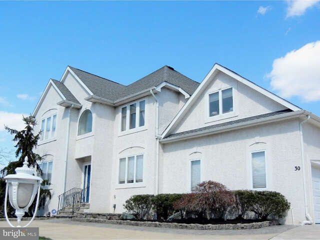 Single Family for Sale at 30 Vanessa Court Cherry Hill, New Jersey 08003 United States
