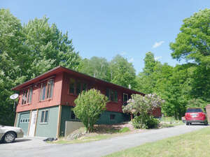 Featured Property in Bristol, VT 05443