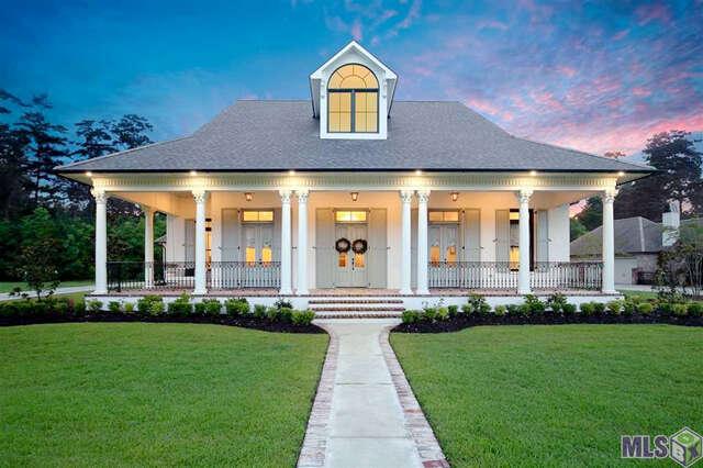 Single Family for Sale at 10536 Manchac Pass Baton Rouge, Louisiana 70817 United States