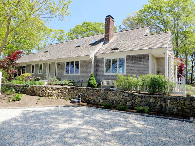 Single Family for Sale at 65 North Street West Harwich, Massachusetts 02671 United States
