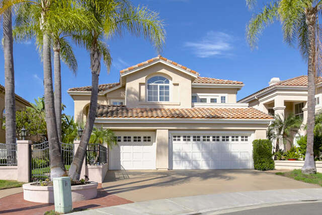Single Family for Sale at 27020 South Ridge Drive Mission Viejo, California 92692 United States