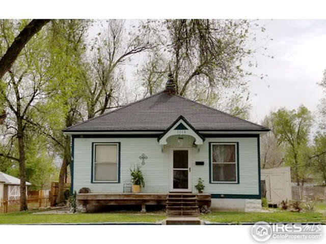 Real Estate for Sale, ListingId:44831162, location: 1116 12th Ave Greeley 80631