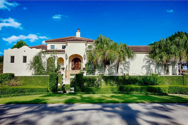 Single Family for Sale at 2189 Morningside Drive Mount Dora, Florida 32757 United States