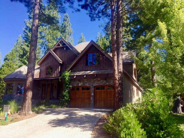 Single Family for Sale at 132 Foxglenn Drive Lake Almanor, California 96137 United States