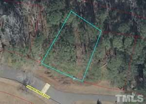 Land for Sale, ListingId:42007357, location: 321 Harbor Trace Sanford 27332