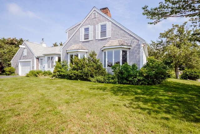 Single Family for Sale at 11 Mooncusser Lane East Dennis, Massachusetts 02641 United States