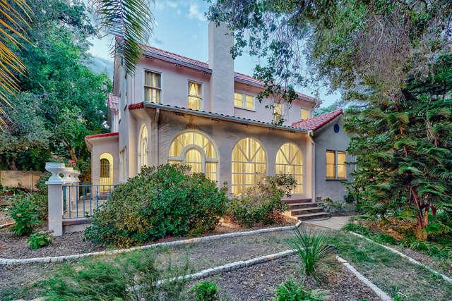 Single Family for Sale at 1025 Ojai Road Santa Paula, California 93060 United States