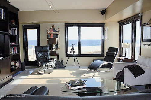 Single Family for Sale at 384 Ocean Avenue Long Branch, New Jersey 07740 United States