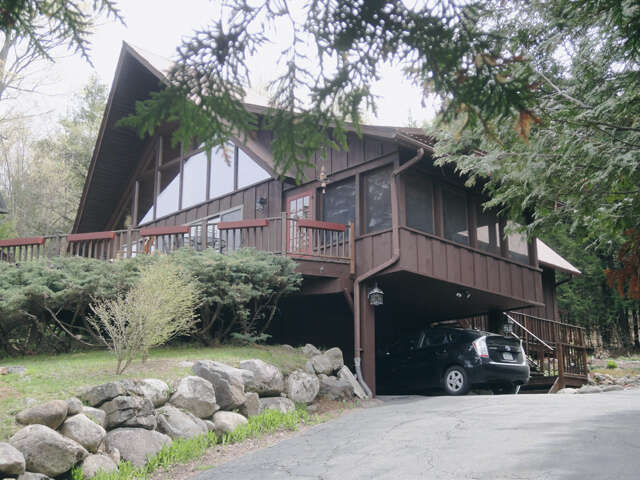 Vacation Property for Sale at 644 E Shore Dr Adirondack, New York 12808 United States