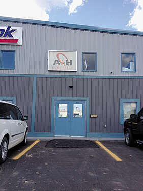 Commercial Property for Sale, ListingId:35411762, location: #103 9602 115 Street Richmond Industrial Grande Prairie T8V 5W2