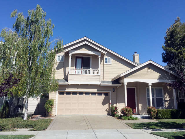 Single Family for Sale at 2108 Gossamer Ave Redwood City, California 94065 United States