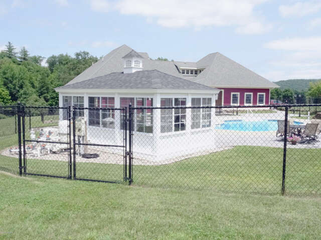 Single Family for Sale at 1035 Copeland Pond Fort Ann, New York 12827 United States