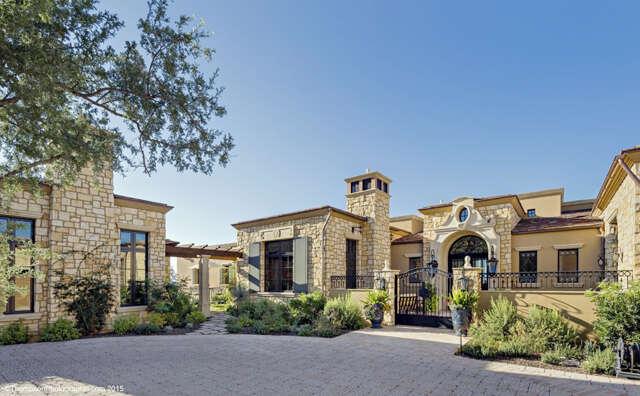 Single Family for Sale at 42243 N 112th Pl Scottsdale, Arizona 85262 United States
