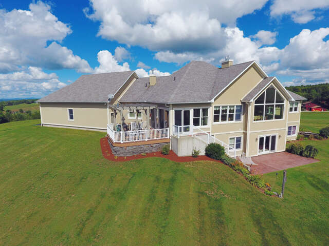 Single Family for Sale at 2557 Maple Hill Road Barton, Vermont 05822 United States
