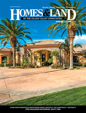 Homes & Land of The Inland Valley Communities
