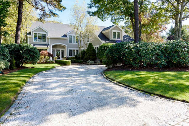 Single Family for Sale at 33 The Heights Mashpee, Massachusetts 02649 United States