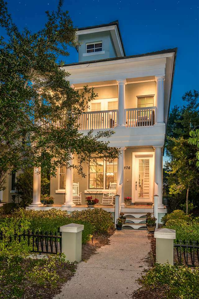 Additional photo for property listing at 876 Ocean Palm Way  St. Augustine, Florida 32080 United States
