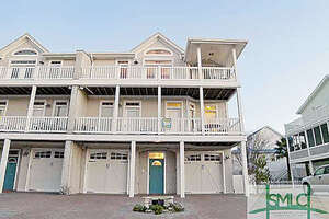Real Estate for Sale, ListingId: 44902205, Tybee Island, GA  31328
