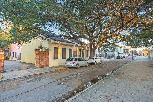 Single Family for Sale at 1129 St Philip Street New Orleans, Louisiana 70116 United States