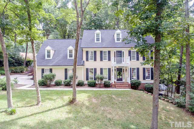 Real Estate for Sale, ListingId:46570608, location: 109 Countryside Lane Cary 27518